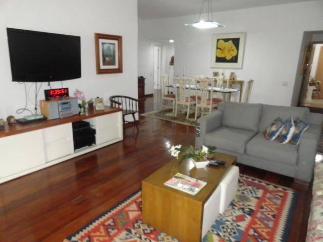 Apartamento residencial à venda, copacabana, rio de janeiro - ap0068. - Foto 5