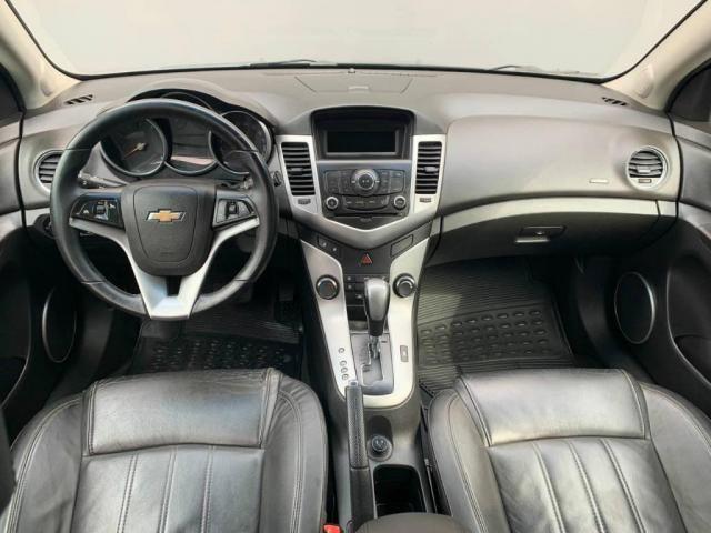 Chevrolet Cruze LT HB 1.8 AUT - Foto 5