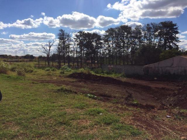 Terreno à venda em Conj vivi xavier, Londrina cod:V1363