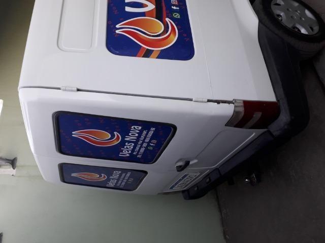 Fiat Fiorino Bau - Foto 3