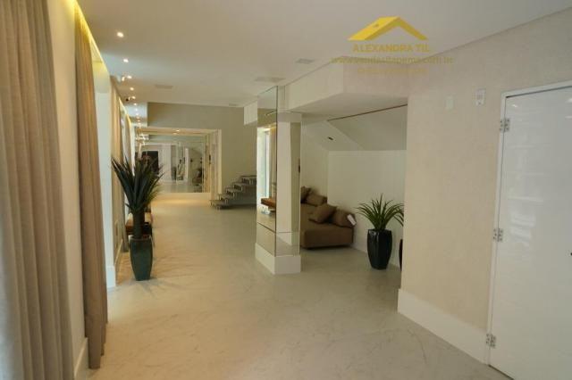 Apartamento à venda com 3 dormitórios em Meia praia, Itapema cod:690 - Foto 13