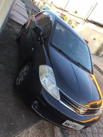 Nissan tiida 2011 flex 1.8 - Foto 6