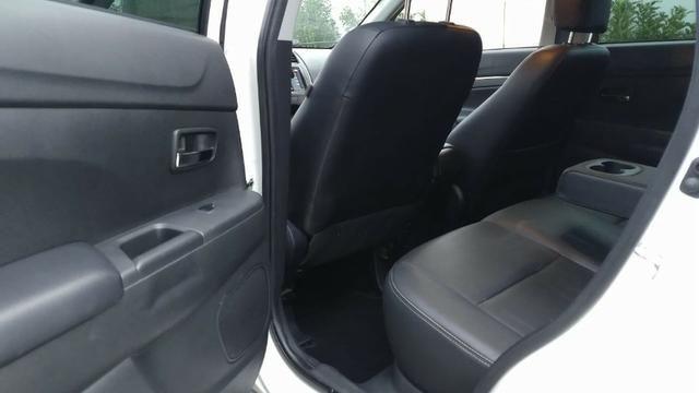 Único Dono ASX 2.0 AWD 4x4 Branca 2014 Particular Impecável Manual Chave Reserva Placa I - Foto 12