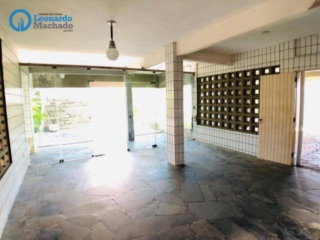 Apartamento com 3 dormitórios à venda, 155 m² por R$ 150.000 - Praia do Futuro - Fortaleza - Foto 9