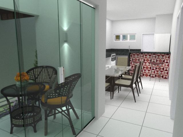 Vendo casa nova em Parnaíba Bairro Planalto - Foto 6