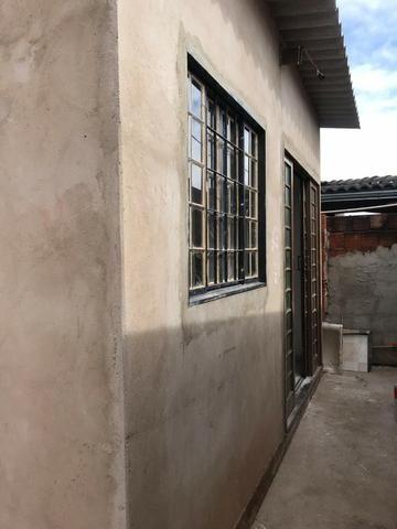 Alugo Casa 1 quarto - Nova Colina - 550,00 com garagem !! - Foto 3
