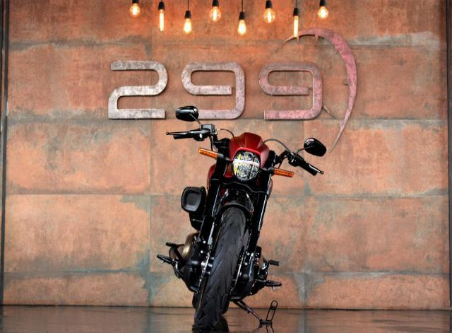 Harley-Davidson Fx Drs - Foto 9