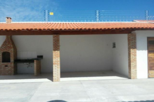Belissima Casa em Parnaiba * Churrasqueira e Piscina - Foto 16