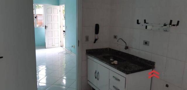 Casa com 3 dormitórios para alugar, 53 m² - san marino - vargem grande paulista/sp - Foto 6