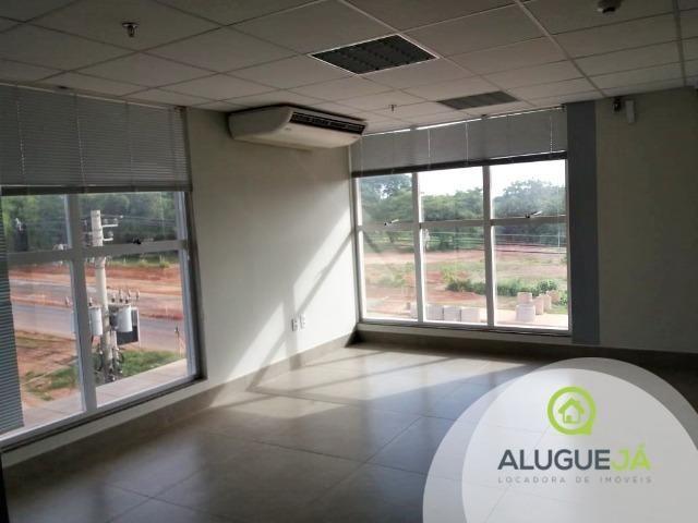 Prédio comercial, 2 andares inteiros disponíveis, 400m² por andar - Foto 16