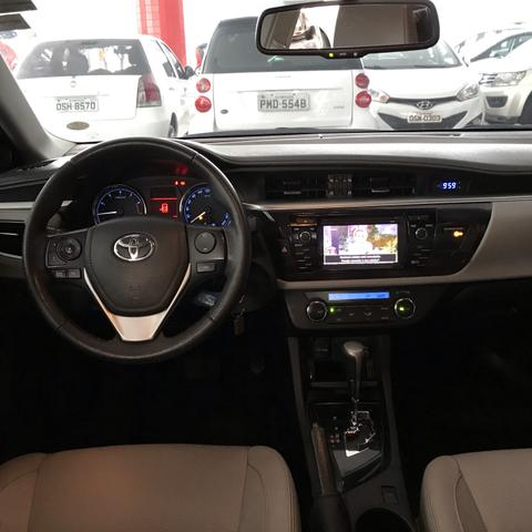Corolla Xei 2016 - Foto 7