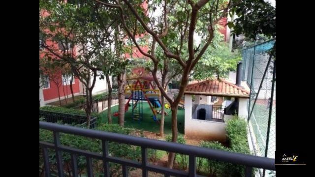 Apartamento à venda com 2 dormitórios em Vila talarico, São paulo cod:725 - Foto 14