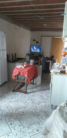 Casa de Laje solta de esquina na quinta etapa de Rio doce 2 quartos - Foto 6