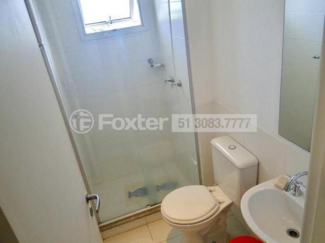 Casa à venda com 2 dormitórios em Cavalhada, Porto alegre cod:158839 - Foto 20