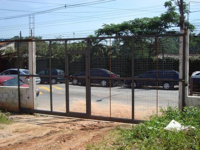Terreno para alugar, 1000 m² por r$ 16.000,00/mês - vila são francisco - osasco/sp - Foto 5