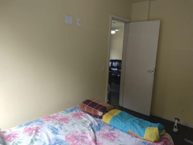 10260 - Apartamento no Jardim Sulacap, 2 quartos