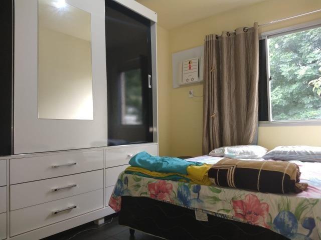 10260 - Apartamento no Jardim Sulacap, 2 quartos - Foto 4