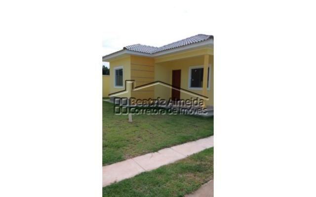 Linda casa de 3 quartos, sendo 1 suíte, no Portal dos Cajueiros - Foto 4