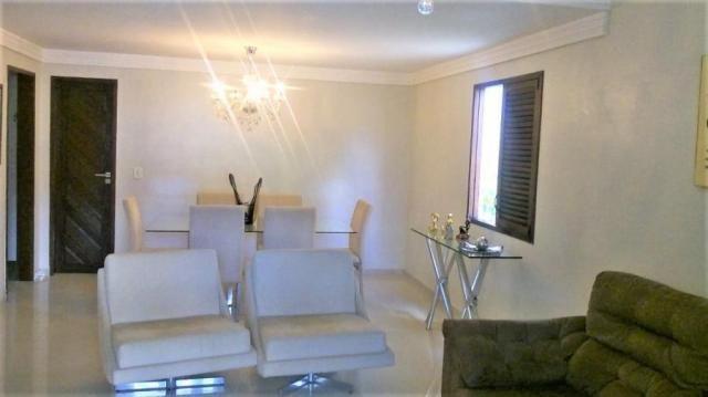 Apartamento para venda em parnamirim, nova parnamirim, 3 dormitórios, 3 suítes, 5 banheiro - Foto 18
