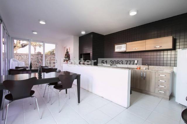 Casa à venda com 2 dormitórios em Cavalhada, Porto alegre cod:158839 - Foto 5