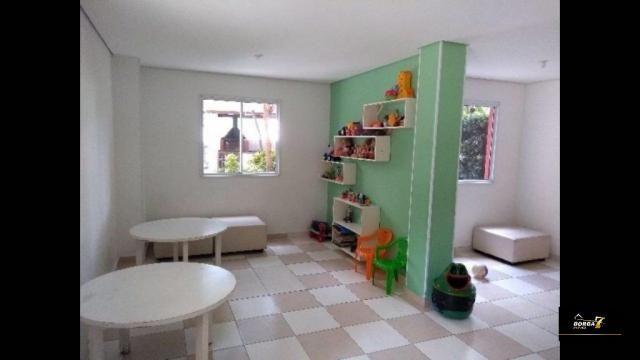 Apartamento à venda com 2 dormitórios em Vila talarico, São paulo cod:725 - Foto 12