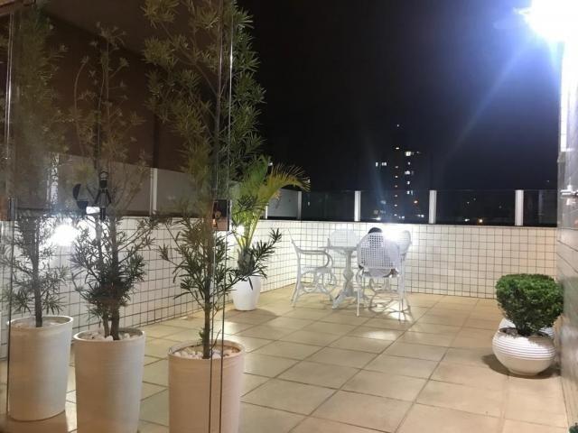Cobertura à venda, 3 quartos, 2 vagas, jardim américa - belo horizonte/mg - Foto 11