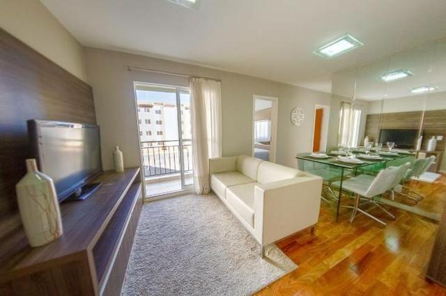 : Apartamentos pronto para morar tres quartos
