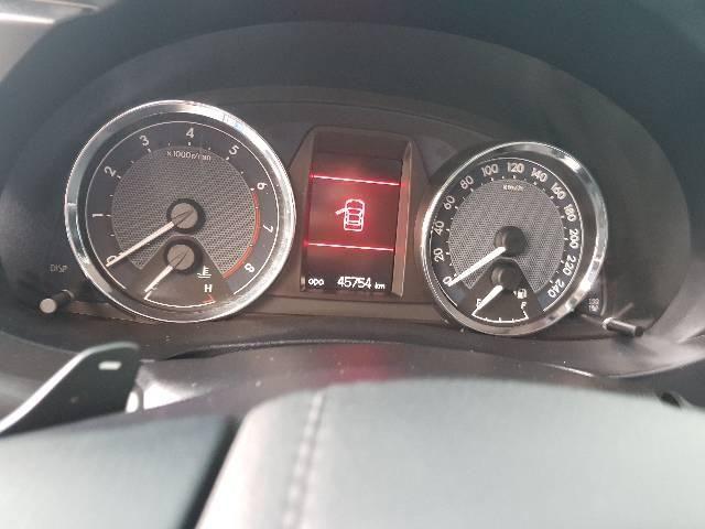 Toyota Corolla XEI Aut. 2015 impecável  - Foto 6