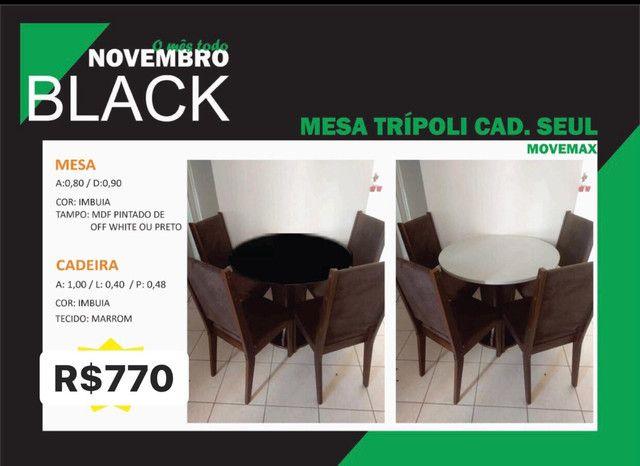 Mesa Trípoli mesa mesa mesa