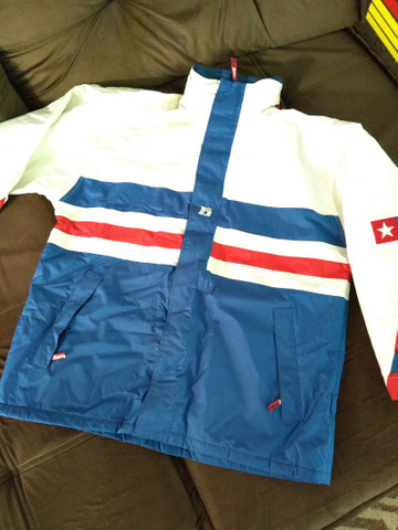 Blusa jaqueta de frio grande - Foto 6