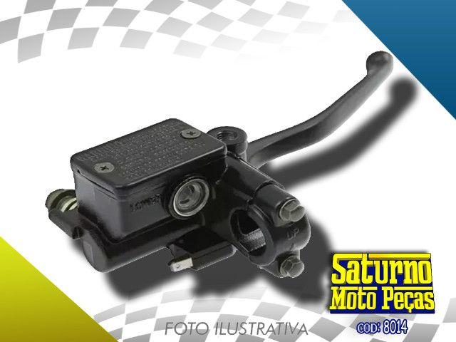 Cilindro Mestre Ybr/ XTZ 125 (8014) Saturno Motos
