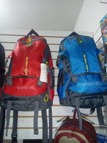 Bolsas é mochilas - Foto 2
