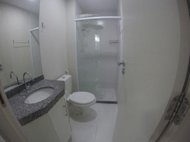 Villaggio Laranjeiras - 2 quartos com armários e ar condicionado na suite - Foto 3