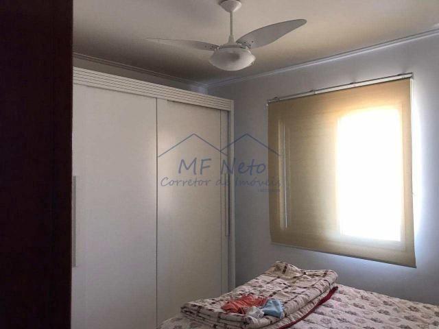Apartamento à venda com 2 dormitórios em Vila são guido, Pirassununga cod:10131872 - Foto 4