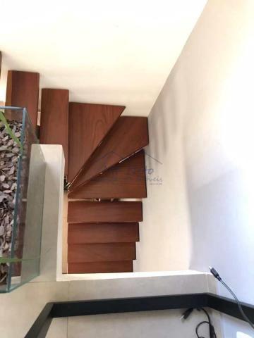 Apartamento à venda com 2 dormitórios em Vila são guido, Pirassununga cod:10131872 - Foto 13