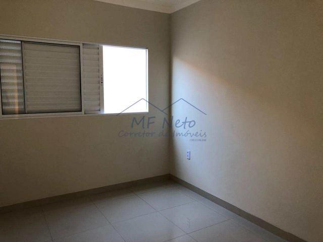 Casa à venda com 3 dormitórios em Vila santa terezinha, Pirassununga cod:10131902 - Foto 9