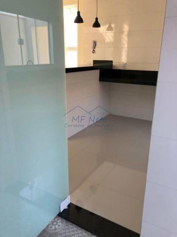 Casa à venda com 3 dormitórios em Vila santa terezinha, Pirassununga cod:10131902 - Foto 14