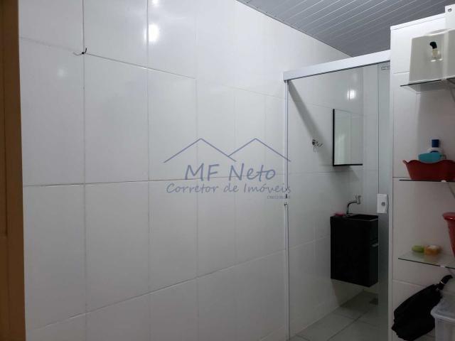 Casa à venda com 2 dormitórios em Loteamento verona, Pirassununga cod:10131885 - Foto 19