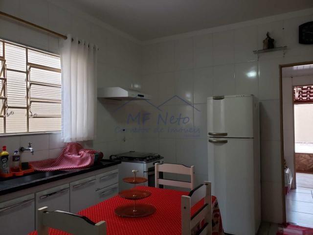 Casa à venda com 2 dormitórios em Loteamento verona, Pirassununga cod:10131885 - Foto 12