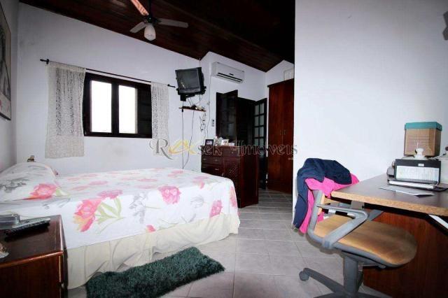 Casa à venda com 3 dormitórios em Savoy, Itanhaém cod:286 - Foto 18