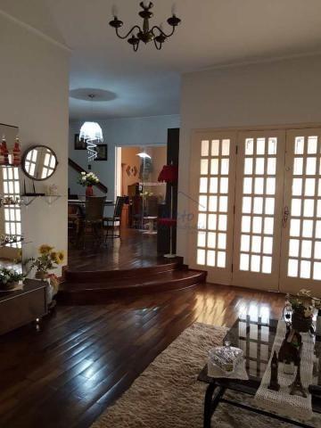 Casa à venda com 3 dormitórios em Cidade jardim, Pirassununga cod:10131860 - Foto 10