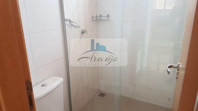 Apartamento à venda com 2 dormitórios em Plano diretor norte, Palmas cod:42 - Foto 4