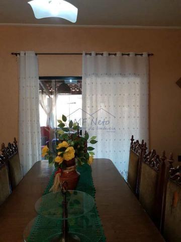 Casa à venda com 3 dormitórios em Cidade jardim, Pirassununga cod:10131860 - Foto 20