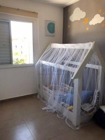 Apartamento à venda com 2 dormitórios em Vila são guido, Pirassununga cod:10131872 - Foto 5
