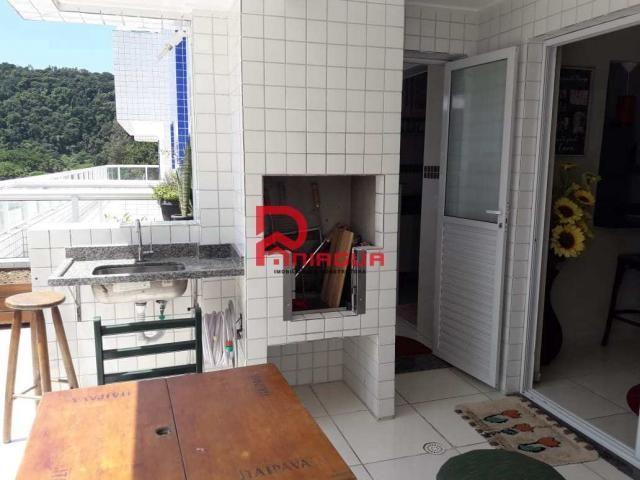 Apartamento à venda com 2 dormitórios em Canto do forte, Praia grande cod:1759 - Foto 18