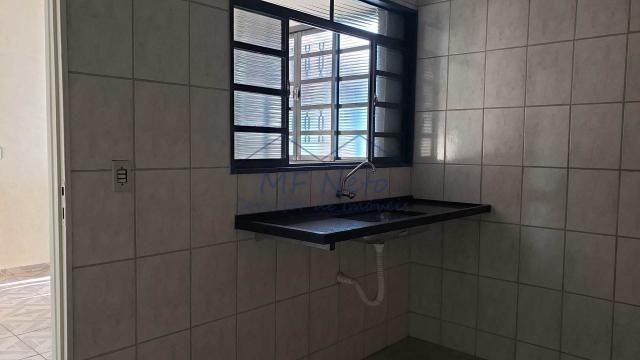 Casa à venda com 2 dormitórios em Parque clayton malaman, Pirassununga cod:10131714 - Foto 9