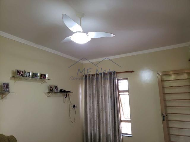 Casa à venda com 2 dormitórios em Loteamento verona, Pirassununga cod:10131885 - Foto 2