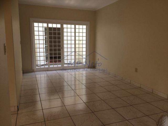 Casa à venda com 3 dormitórios em Vila pinheiro, Pirassununga cod:84200 - Foto 9