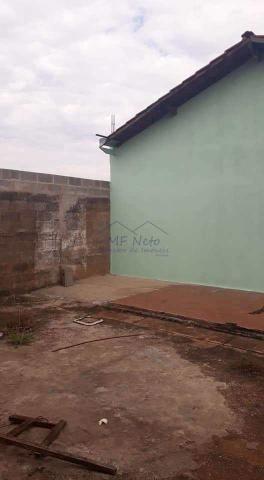 Casa à venda com 2 dormitórios em Jardim redentor, Pirassununga cod:13600 - Foto 15