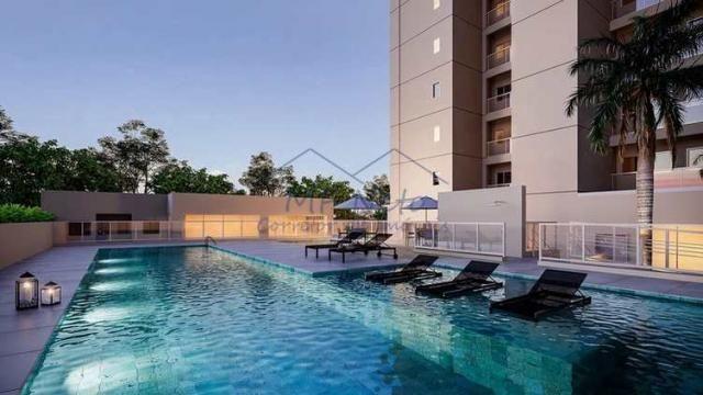 Apartamento à venda com 4 dormitórios em Centro, Pirassununga cod:10131797 - Foto 3